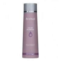 Orchid Color Shampoo (PH 5.7)